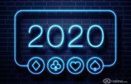 Jaszczur Blog #9 - Rok 2020 i jego podsumowanie