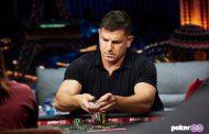 """Brandon Steven zadebiutował w """"High Stakes Poker"""" – To rywale mają więcej do stracenia"""