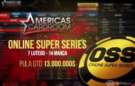 Na Americas Cardroom startuje OSS Cub3d! 13.000.000$ w puli gwarantowanej!