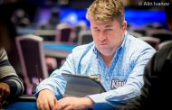 Chris Moneymaker w Americas Cardroom to game changer?
