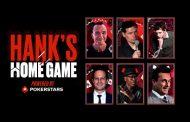 Hank's Home Game – charytatywna gra cashowa z udziałem gwiazd kina