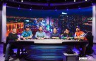 """Pięć dużych rozdań z nowego odcinka """"Poker After Dark"""""""