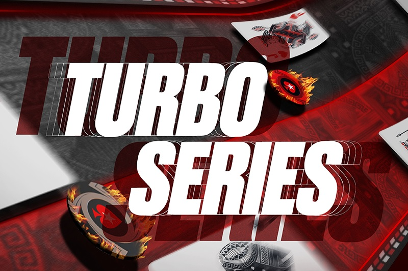 25.000.000$ gwarantowane w Turbo Series na PokerStars