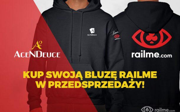 AceNDeuce i RailMe.com przygotowują wspólną kolekcję pokerowych bluz!