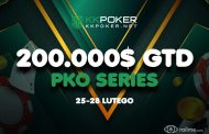 KKPoker - rusza festiwal 200.000$ PKO Series!