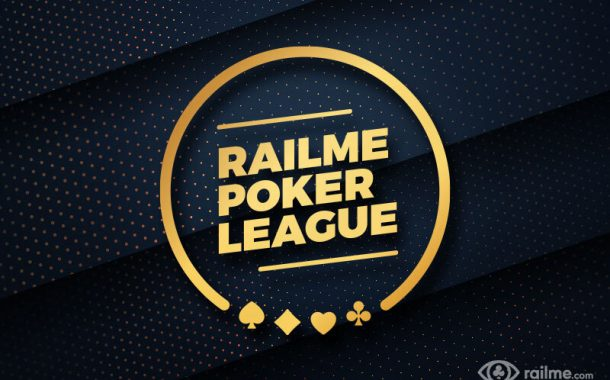 KKPoker - 18 lutego startuje RailMe Poker League!