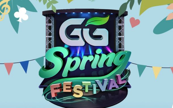 150.000.000$ w gwarantowanej puli nagród GG Spring Festival!