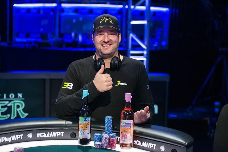 Phil Hellmuth – 98 procent ludzi na świecie myśli, że jestem największym pokerzystą