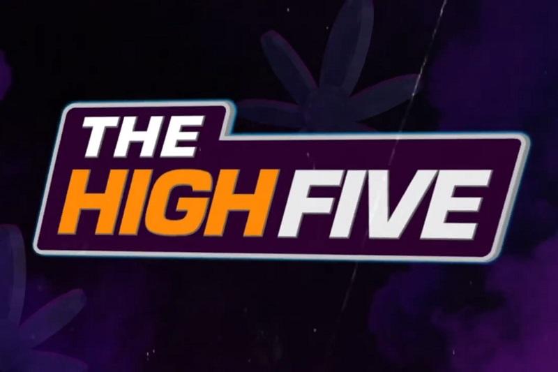 5.000.000$ gwarantowane w festiwalu The High Five na Americas Cardroom
