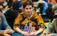Ali Imsirovic i Sean Perry błyszczą w high rollerach w kasynie Aria