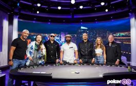 Poker After Dark - debiut Dana Bilzeriana