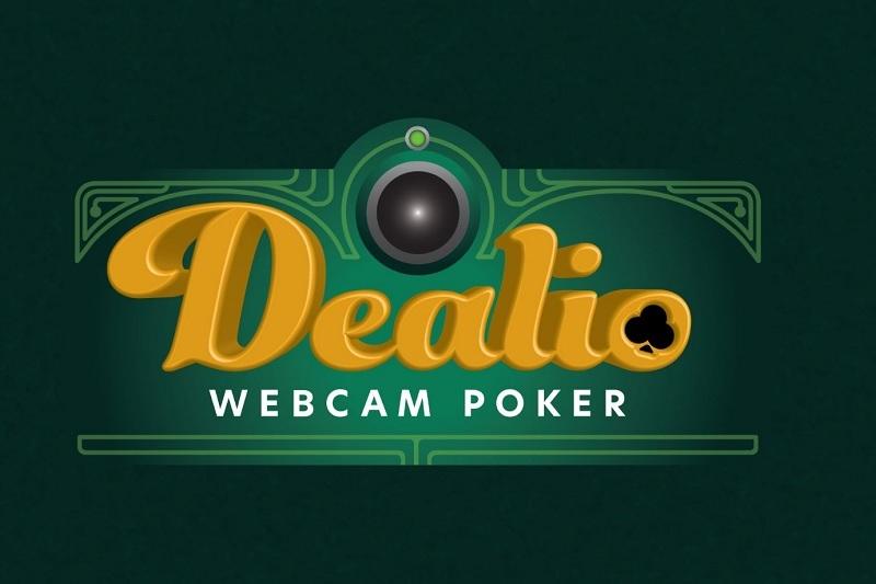 Barry Greenstein i Nathan Gamble zaangażowali się w platformę Dealio Webcam Poker