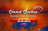 Ogłoszono harmonogram festiwalu Summer Showdown w Tallinie