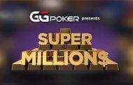 Turniej Super Millions na GGNetwork ma rok – oto najciekawsze statystyki