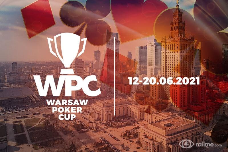 Warsaw Poker Challenge zaprasza na Warsaw Poker Cup!