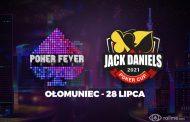 Jack Daniels Poker Cup XII podczas lipcowego Poker Fever Series!
