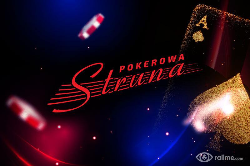 Pokerowa Struna - dwa turnieje w tym tygodniu!