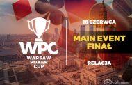 Warsaw Poker Cup finał – relacja na żywo - 04:45