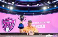PokerGO Cup – Alex Foxen wygrywa turniej #1: NL Hold'em