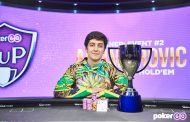 PokerGO Cup – Ali Imisrovic mistrzem turnieju #2