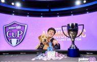 PokerGO Cup – Ali Imsirovic wygrywa drugi turniej