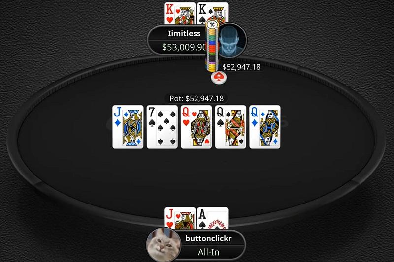 """""""Buttonclickr"""" – Nie miałem motywacji, aby studiować, ponieważ tak dobrze szło mi w pokerze"""