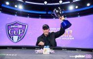 PokerGO Cup – Cary Katz mistrzem ME, Daniel Negreanu został Graczem Serii