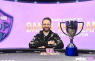 PokerGO Cup – Daniel Negreanu mistrzem turnieju #7, zagra w finale ME