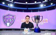 PokerGO Cup – Jake Schindler triumfuje w turnieju #5