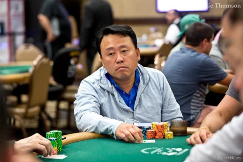 WSOP Online 2021 – Mistrz WSOP Circuit Sang Lee triumfuje w High Rollerze NLH