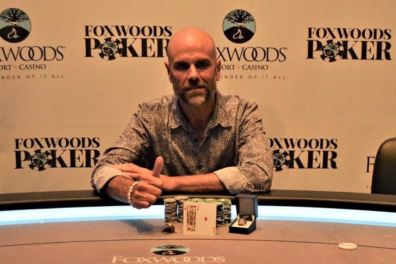 Mistrz WSOP Circuit pozywa kasyno Borgata o 1.253.368$