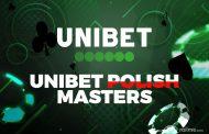25 lipca odbędzie się Unibet Polish Masters