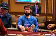 Venetian Deepstack Poker Series – Ali Imsirovic triumfuje w High Rollerze