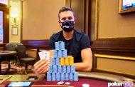 Venetian Deepstack Poker Series – Sean Perry najlepszy w High Rollerze za 25.000$