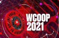 WCOOP 2021 – Polacy wystąpili w finałach Main Eventów
