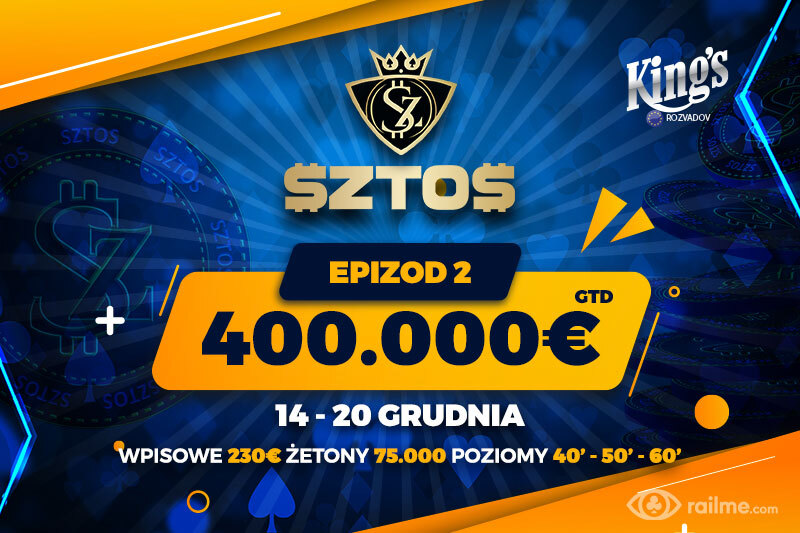 W grudniu odbędzie się druga edycja festiwalu SZTOS!