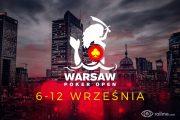 Warsaw Poker Open we wrześniu w stolicy!