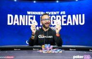 Poker Masters 2021 – Daniel Negreanu wygrywa turniej NL Hold'em