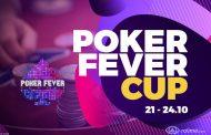 Poznaliśmy harmonogram październikowego Poker Fever Cup