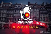 Warsaw Poker Open Championship 1A – relacja na żywo 03:20