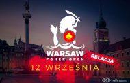 Warsaw Poker Open Championship finał – relacja na żywo 03:10