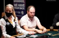 WSOP 2021 – Seiver, Ohel i Silver w czołówce H.O.R.S.E. za 10.000$
