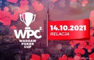 Warsaw Poker Cup 2 dzień 1B – relacja na żywo 04:10