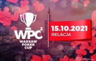 Warsaw Poker Cup 2 High Roller – relacja na żywo 08:45